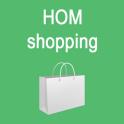 HOM shopping