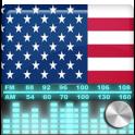Alle amerikanischen Radios Neu