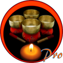 Buddhist Singing Bowls PRO