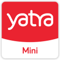 Yatra Mini- Bus & Rail Booking