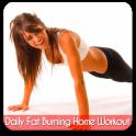 Women Home Workout Plan