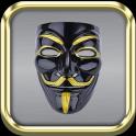 Anonymous Mask Photo Editor