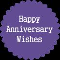 Anniversary Wishes Greetings