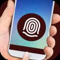 Fingerprint lock plus prank