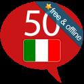 이탈리아어를 배우십시오