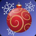 Weihnachten Schenkenden
