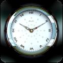 Amadeus Designer Clock Widget