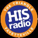 HIS Radio RALEIGH
