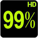 BN Pro Percent-b HD Text