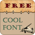 Font Style Cool for Android S3