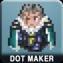 ドットメーカー (Dot Maker) ゲームグラフィックス