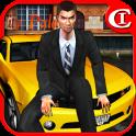 Valet Parking-Open World game