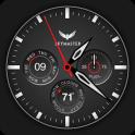 Skymaster Pilot Watch Face