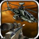 Gunship Helicopter 3D War