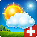 Weather XL PRO Switzerland