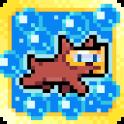 水中冒険をSubdog