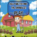 Animals Found
