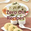 Zero Oil Recipes