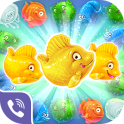 Viber Mermaid Puzzle Match 3