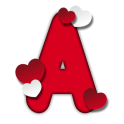 Valentine Letter Wallpaper