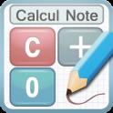 Calculator Note (Quick Memo)