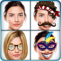 Face Makeover & Funny makeup