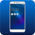 Theme Launcher For Zenfone 3