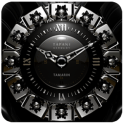 Tamarin Luxury Clock Widget