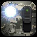 Military Flashlight Free