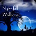 Nightfall Wallpaper