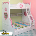 Design of Children's Beds