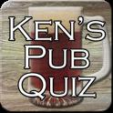 Ken's Pub Quiz