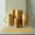 Bamboo Craft Ideas
