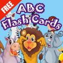 ABC Alphabets Flash Cards Free