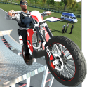City Stunt Bike Racer 3D