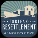 Arnolds Cove Resettlement Walk