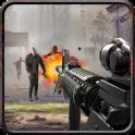 Zombie Death Survival War Shoot