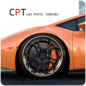 Tuning de la foto del coche