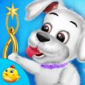 Superstars Puppy Fashion Award