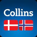 Collins Norwegian-Danish Dictionary
