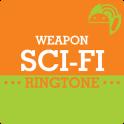 Weapon Ringtone Notification Sound Effect
