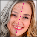 Old Face Aging Photo Effects