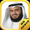 Quran HD Audio Mishary Alafasy