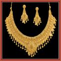 Wedding Jewelry Set 2020-2021