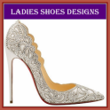 Ladies Shoes Designs