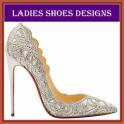 Ladies Shoes Designs 2020-2021