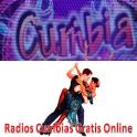 Radios Cumbias Gratis Online