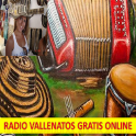 Radio Vallenatos Gratis Online