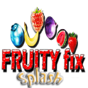 Fruity fix splash
