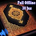 AlQuran Mp3 Offline Full – HD